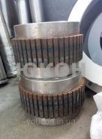 Обечайка 240 мм для ролика пресс гранулятора ГТ-500