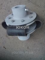 Муфта гранулятора ОГМ-1.5