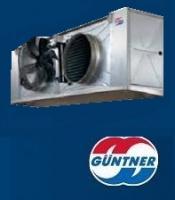 Аммиачные воздухоохладители Guntner