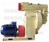 Гранулятор ОГМ-1.5 для производство топливной пеллеты и комбикорма
