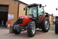Трактор Massey Ferguson серии 2600