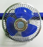 Вентилятор ВН.12.604 метал. 12V