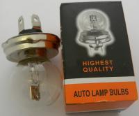 Лампа 12V (ГОСТ 2023-75) фара