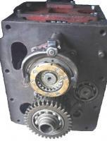 74-1700010-01 Коробка передач (синхрон. КПП) (МТЗ-892, 900, 920) (реставрация) (пр-во Беларусь)