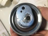 Комплект ГРМ для двигателей Deutz 2011 (ремень + ролик) 02931480
