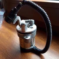 Соленоид остановки (глушилка) двигателя Deutz 1011 (12V) 04287583