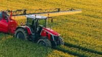 Трактор будущего - он такой!
