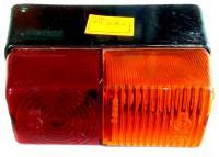 ФП-209Л Фонарь задний левый (металлический корпус)