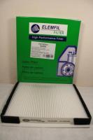 Фильтр салона Elemfil DCJ0163