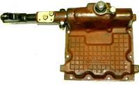 70-1703010-А1 Крышка переключения передач МТЗ в сборе (реставрация) (пр-во Беларусь)