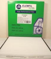Фильтр салона Elemfil DCJ1504