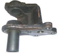 1220-4605501 Кронштейн тяги правый МТЗ-1221