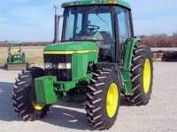 Электродвигатель RE61419 к тракторам John Deere