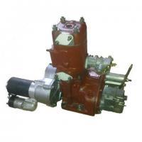 Д24.С01-5 Пусковой двигатель ПД-10 в сборе
