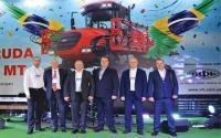 «ВФК» и KUHN-Украина - платиновые партнеры «Аграрного Олимпа 2018»