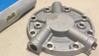 Крышка масляного насоса компрессора Thermo King Original X214 X418/X426/X426LS/X430/X430LS 22-555