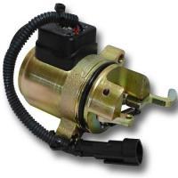 Соленоид остановки (глушилка) для двигателя Deutz 1011 (24V) 04287584