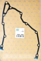 Прокладка передней крышки (маслонасоса) Renault Premium, Midlum, DXi7, DXi5
