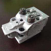 Головка блока для двигателя Deutz 914 - 04236677