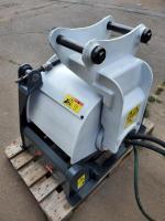 Фреза навесная Simex PLB 450 для экскаватора