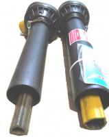 Вал карданный Z6/8 для навесного оборудования (трубчастой) (80см)