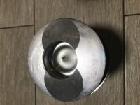 Поршень 04231726 для двигателей Deutz 912 (d=100 mm)