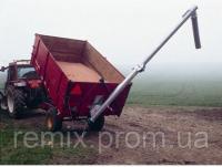 Шнек винтовой зерновой модель Т31 G