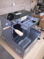 Машина для резки грибов на слайсы