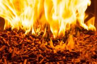 Анализ твердого топлива (сырья)