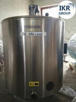 Охладитель молока Alfa Laval на 100, 200, 300 литров б/у
