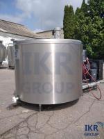 Охладитель молока De Laval, Serap, Westfalia на 400, 500, 600 литров