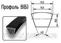 Ремень B/S/E 4500