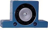 Пневматические роликовые вибраторы серия R