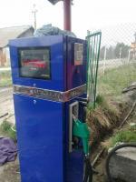 АЗС Колонки с карточной системой выдачи топлива
