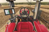 Case IH представила новые тракторы для сезона-2021