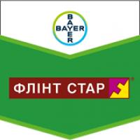Фунгицид Флинт Стар 520 SC, КС, 1 л, Байер