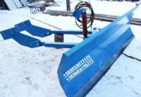 Отвал (лопата) снегоуборочный на МТЗ, ЮМЗ, Т-40