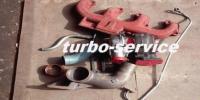 Комплект переоборудования двигателя Д65 (трактор ЮМЗ)