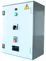 Станция автоматического управления насосом САУ Каскад-К. V100 (5-20)
