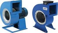 Вентилятор центробежный ВЦ 4-75 (ВР 89-75) №5 Исполнение №1