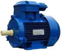 Электродвигатель взрывозащищенный 4ВР 80А2 1,5 кВт 3000 об/мин