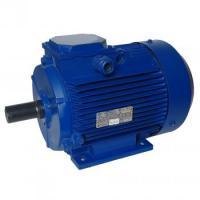 Электродвигатель с повышенным скольжением АИРС 160М4 (20 кВт/1500 об) МЗЭ