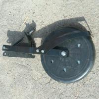 Прикатывающее колесо ОЗШ 00.4140-Т с поводком (СЗ, Астра)