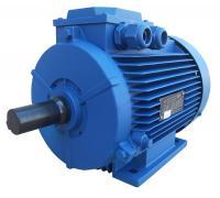 Многоскоростной электродвигатель трехфазный АИР 90 L6/4 1,32/1,60 кВт 930/1430 об МЗЭ Белоруссия