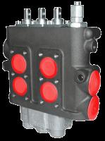 Ремонт, проверка, обмен гидрораспределителей МРС70 (РП70), Р80, Р100, Р160, 346РК