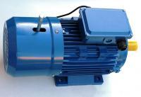 Электромагнитный тормоз для электродвигателя 112МВ6