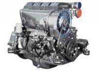 Двигатель Deutz F6L914 / Двигатель Дойц F6L914