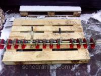 Аппарат высевающий на СЗ Астра СЗГ 00.2430 00.2420 металлокерамика
