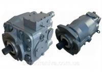 Индивидуальный ремонт, проверка, обмен аксиально-поршневых машин ГСТ-71, ГСТ-90, ГСТ-112