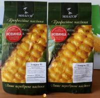 Семена кукурузы кормовой Амарок F1, Мнагор, 3000 шт